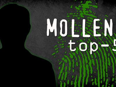 Tunnelvisie's Mollentop-5