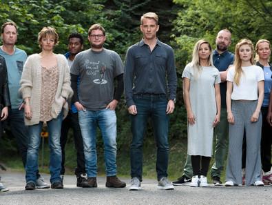 Dit zijn ze dan: de kandidaten van seizoen 17