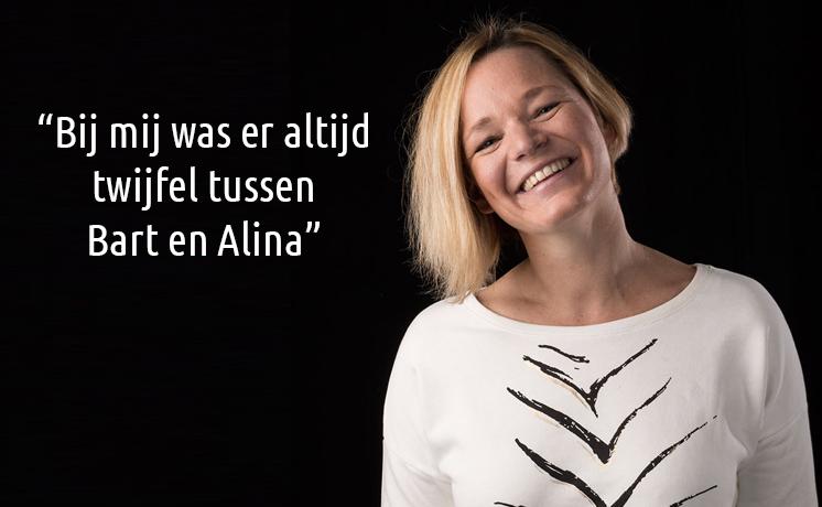 Cathy van der Ha