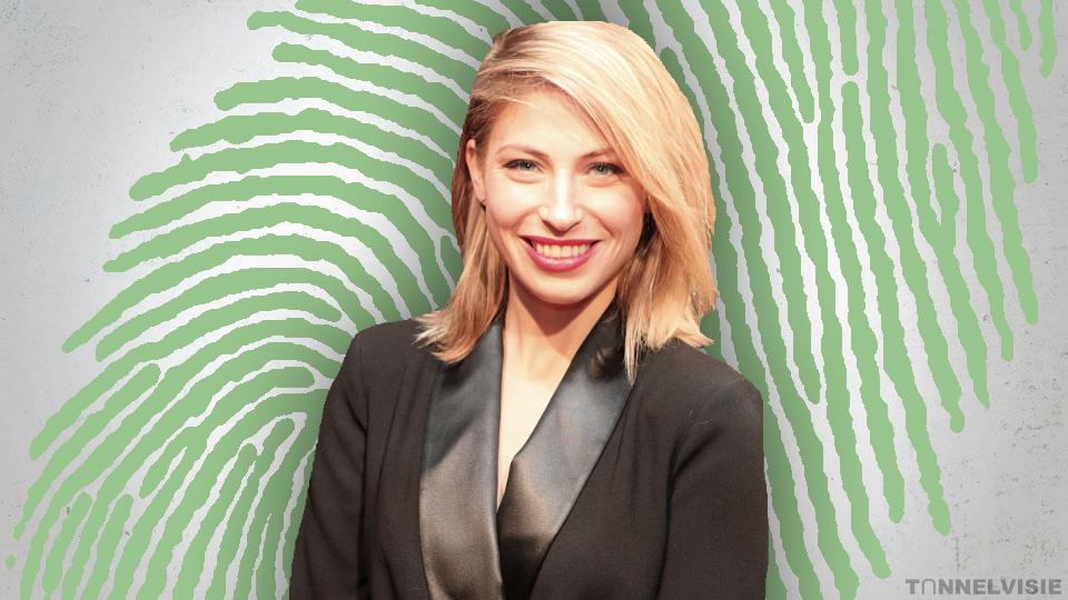 Sarah Chronis