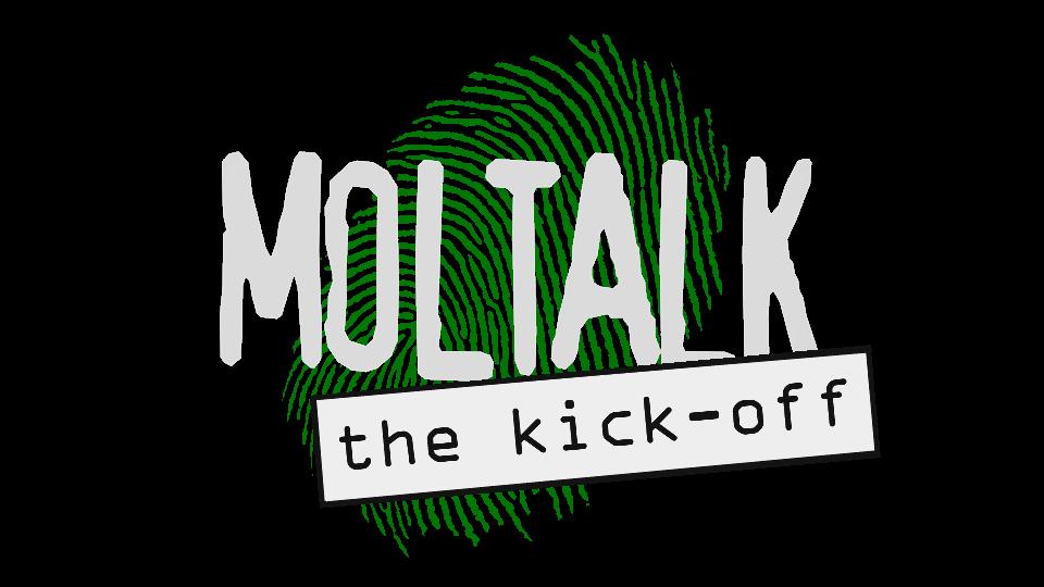 MolTalk, The Kick-Off