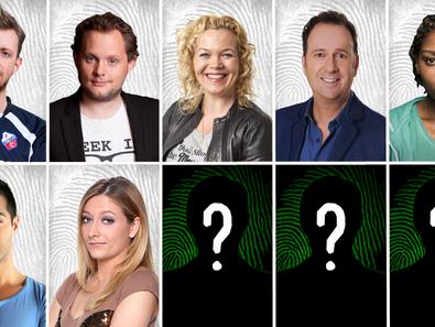 Wie zijn de kandidaten van Wie is de Mol? 2017?
