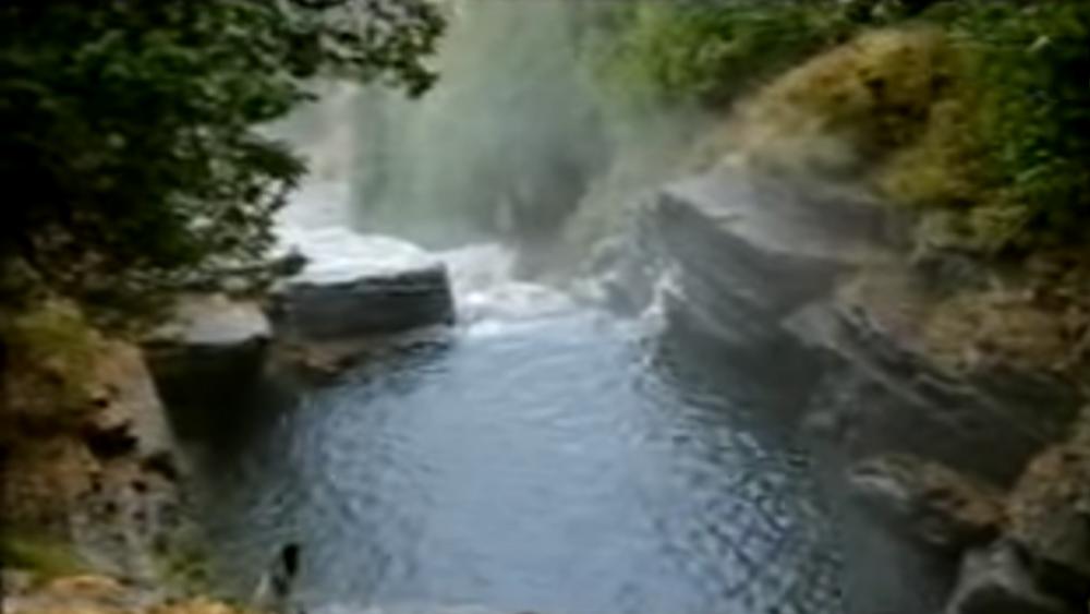 Jean-Larose Falls