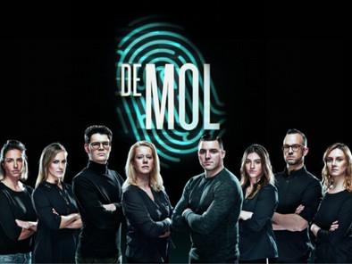 Maak kennis met de kandidaten van De Mol 2019