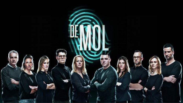 De kandidaten van De Mol