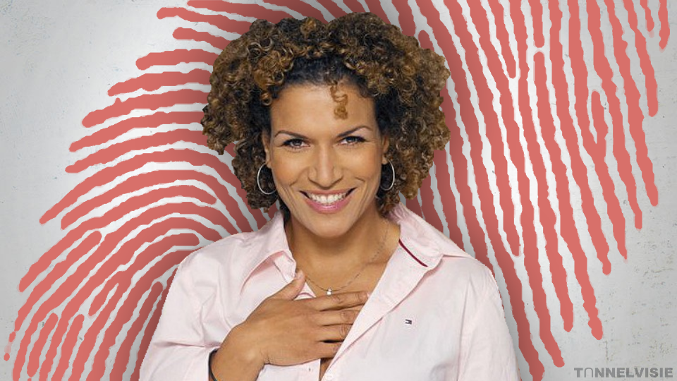 Lucie Rijker