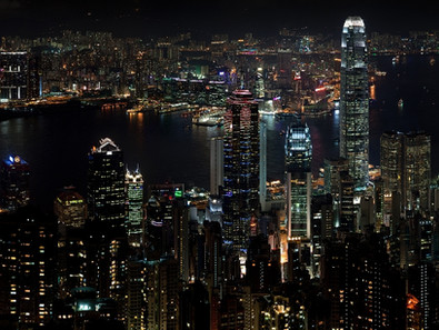 Wie is de Mol? in Hongkong