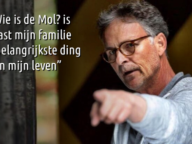 Interview met Wie is de Mol?-regisseur Rick McCullough