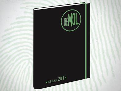 Recensie: Spoilers in het nieuwe Molboekje