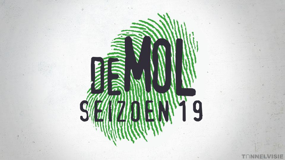 Wie is de Mol? 2019