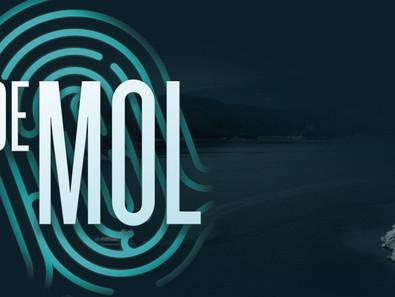 Vlaamse Mol duikt op in Argentinië