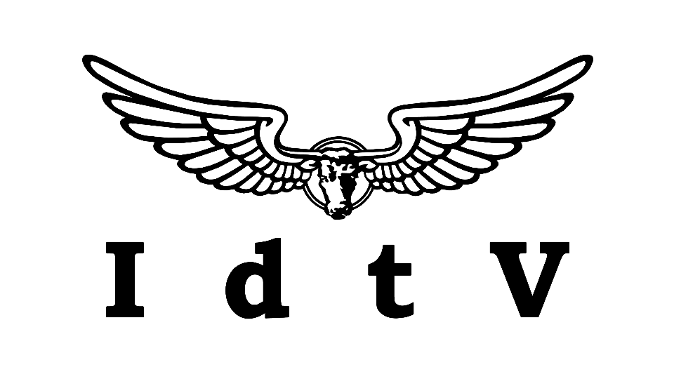Voormalig logo IDTV