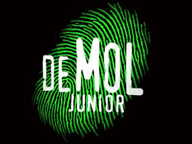Wie is de Mol? Junior terug op de buis
