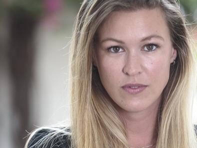Annemieke blikt vanuit VondelCS vooruit op ontknoping