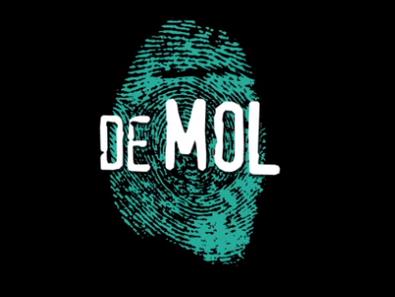 De Mol terug op de Vlaamse televisie
