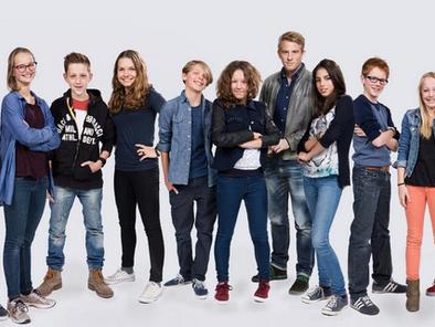Wie is de Mol? Junior genomineerd voor Gouden Stuiver