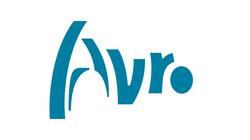 Voormalig logo AVRO
