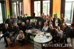 Crew MolTalk 2016