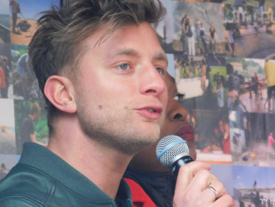 Jan Versteegh zal niet Wie is de Mol? gaan presenteren