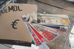 Geldbriefjes | Seizoen 18