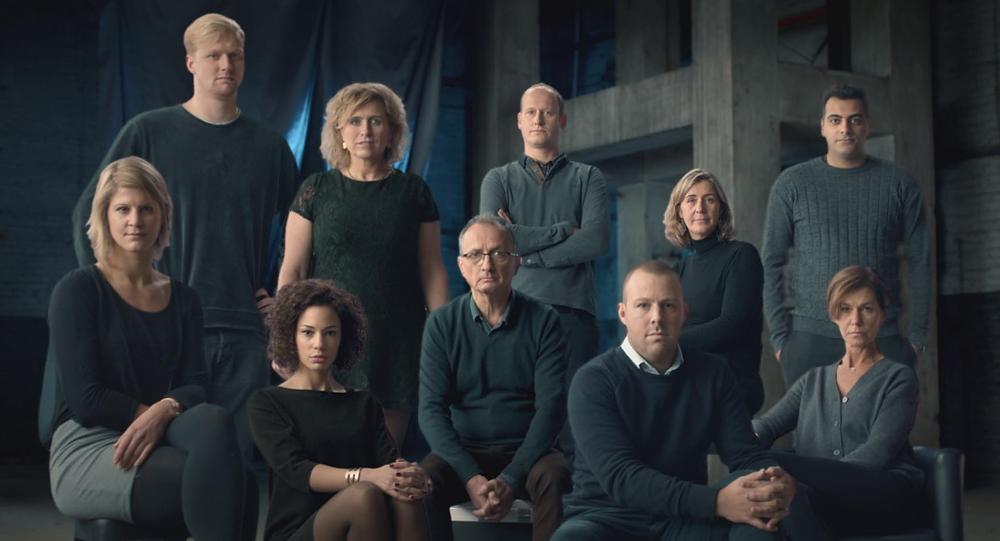 De groep van De Mol 2018