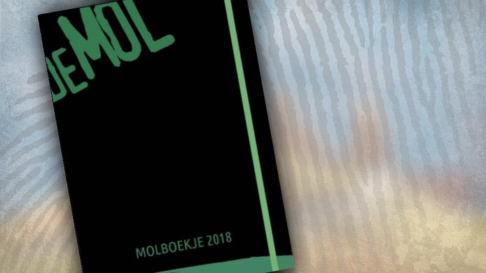 Molboekje 2018