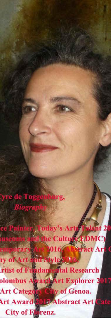 Togg portrait