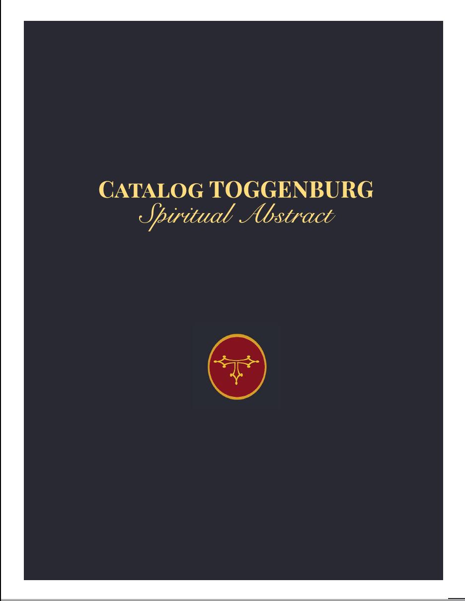 Catalog 2018