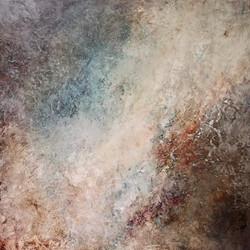12 Politesse barbare 100 x 100 cm 2012