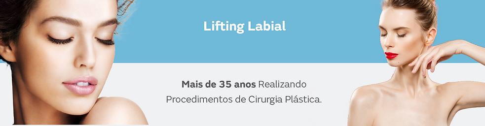 Lifting Labial