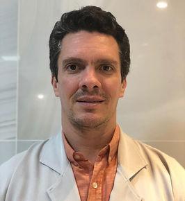 Anestesista Américo Autran
