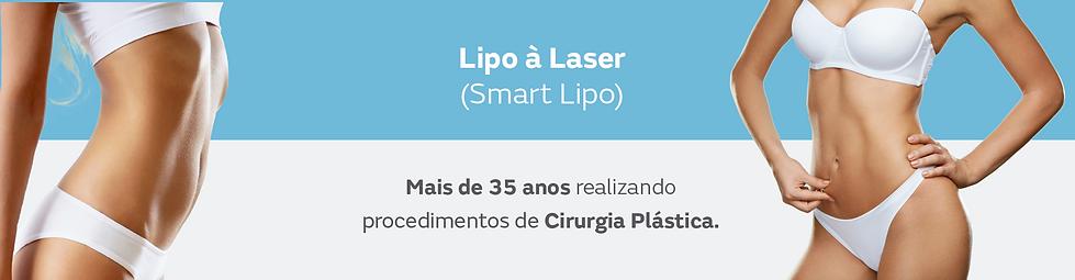 Lipo à Laser (Smart Lipo)