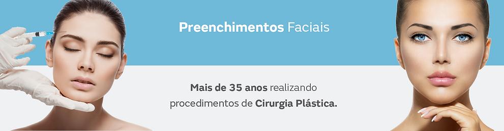 Fillers (Facial Harmonization)