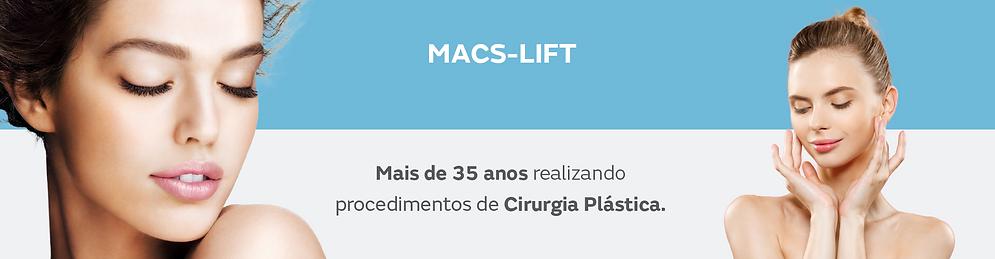 MACS-Lift