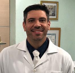 Enfermeiro Marcel Silva