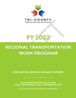 FY 2022 Regional Work Program