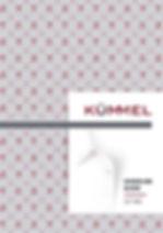 Kümmel Katalog 2019