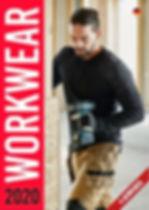 ENGEL WORKWEAR Katalog 2020
