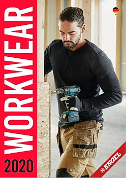 ENGEL WORKWEAR Katalog 2020