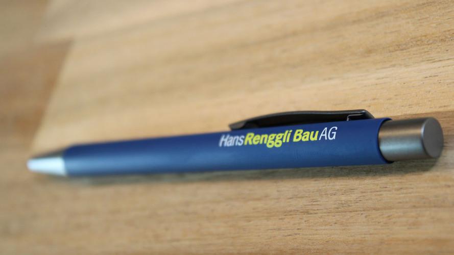 Hans Renggli Bau AG