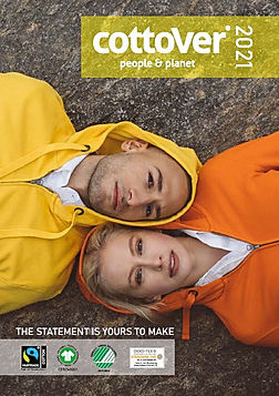 COTTOVER Katalog 2021