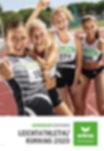 ERIMA RUNNING Katalog 2020