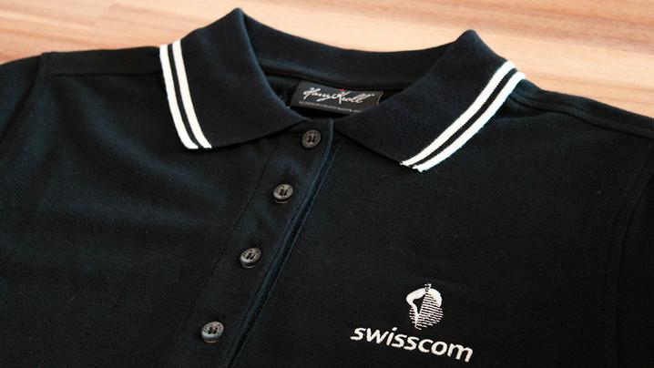 Swisscom Schweiz AG
