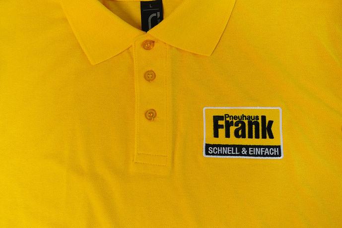 Pneuhaus Frank