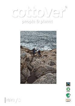 COTTOVER Katalog 2020