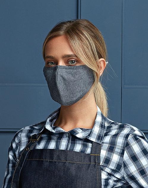 "Mund-Nasenmaske ""PR796"" (Textil Community-Maske)"