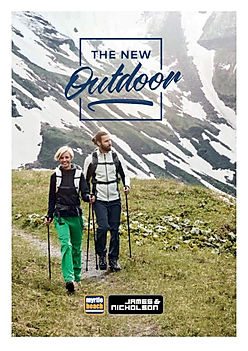 JAMES NICHOLSON OUTDOOR Katalog 2020