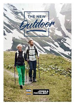 JAMES NICHOLSON OUTDOOR Katalog 2021