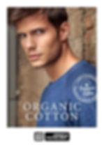 JAMES NICHOLSON ORGANIC COTTON Katalog 2020