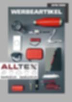 Werbeartikel Katalog 2020